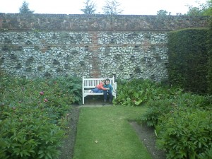 Toddlers in the Walled Garden