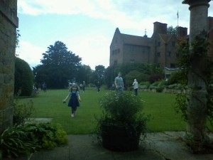 H at Chartwell