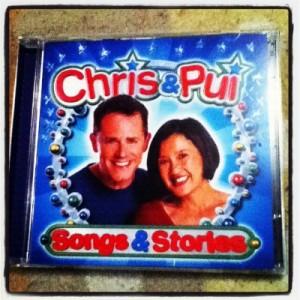 Chris and Pui album