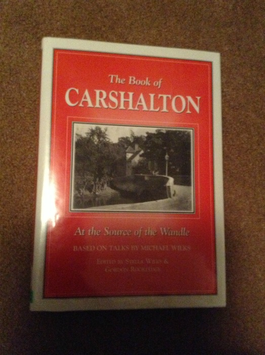 The Book of Carshalton