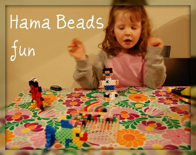 Hama Beads Fun