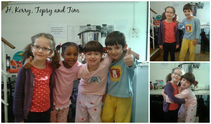 Topsy & Tim Set